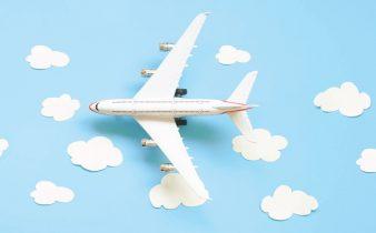 Boka flygbiljetter online