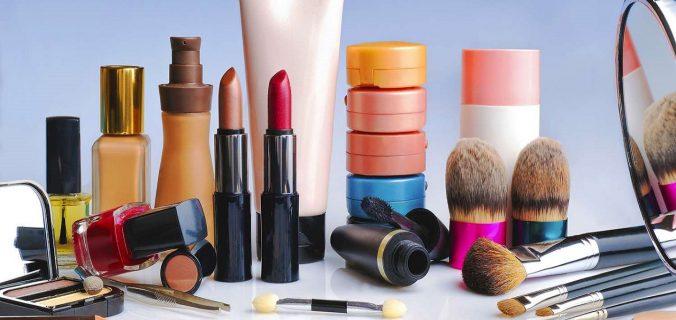 Skönhetsprodukter
